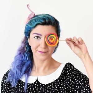 Ayça Karaoğlan'ın Kişisel Web Sayfası